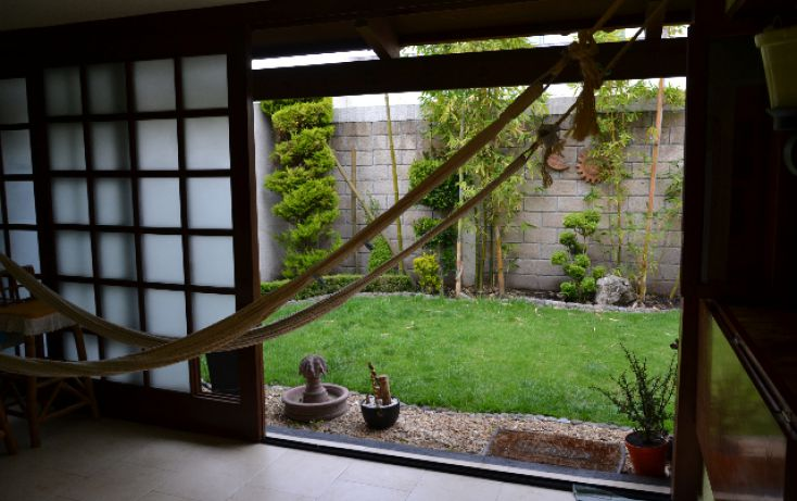 Foto de casa en condominio en venta en tejos, lázaro cárdenas, metepec, estado de méxico, 1016627 no 07