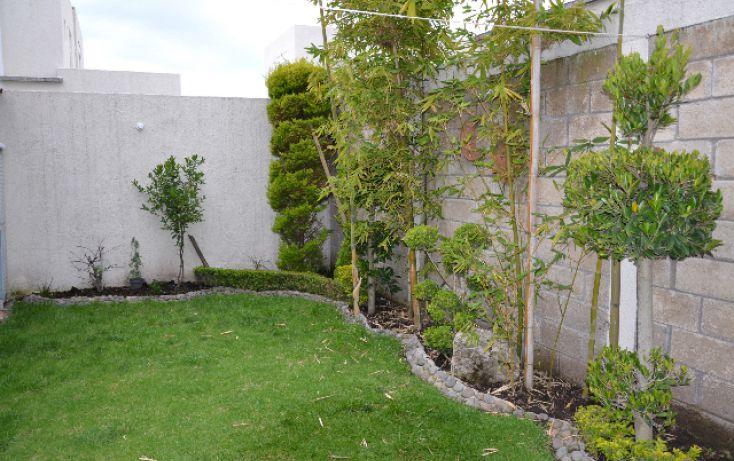 Foto de casa en condominio en venta en tejos, lázaro cárdenas, metepec, estado de méxico, 1016627 no 08
