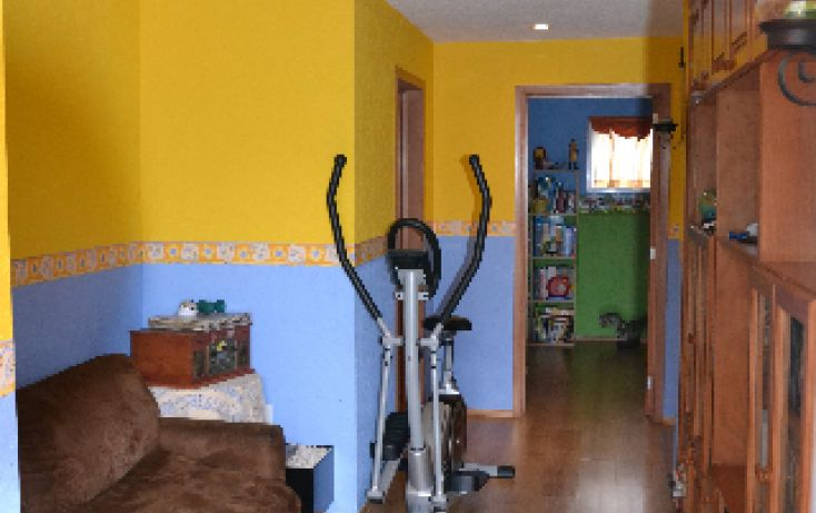 Foto de casa en condominio en venta en tejos, lázaro cárdenas, metepec, estado de méxico, 1016627 no 15