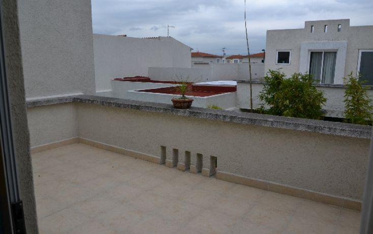 Foto de casa en condominio en venta en tejos, lázaro cárdenas, metepec, estado de méxico, 1016627 no 20