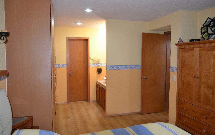 Foto de casa en condominio en venta en tejos, lázaro cárdenas, metepec, estado de méxico, 1016627 no 22