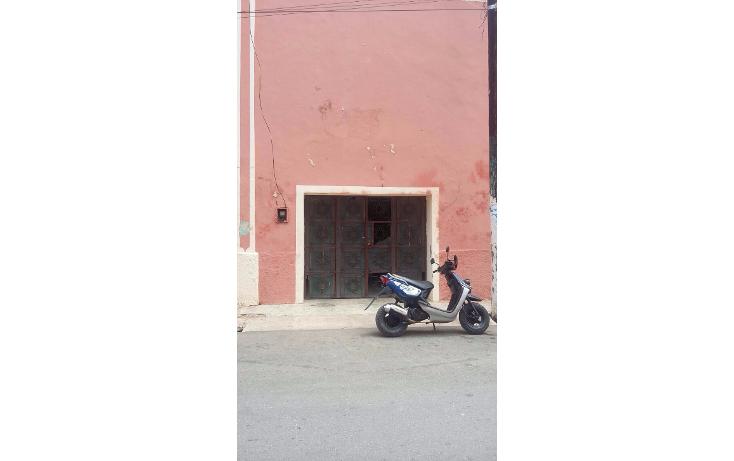Foto de terreno habitacional en venta en  , tekax de álvaro obregón, tekax, yucatán, 1064001 No. 01