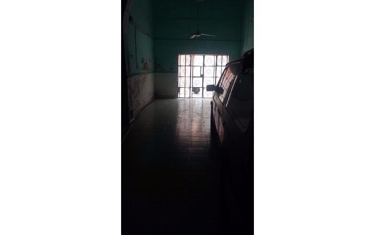Foto de terreno habitacional en venta en  , tekax de álvaro obregón, tekax, yucatán, 1064001 No. 02
