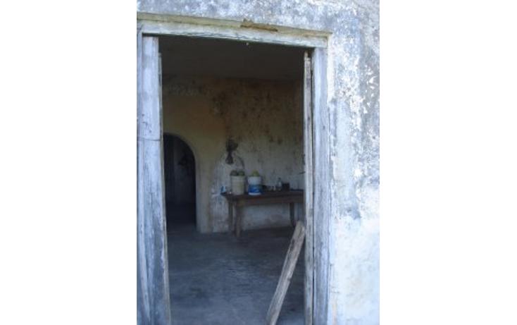 Foto de rancho en venta en  , tekit, tekit, yucatán, 1283139 No. 25