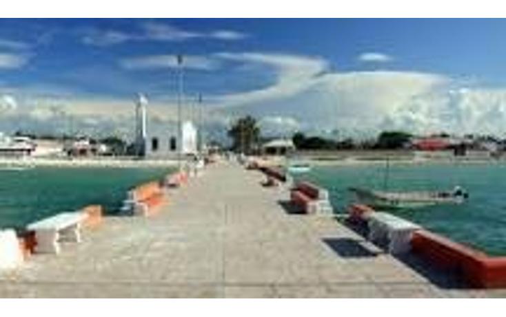 Foto de terreno habitacional en venta en  , telchac puerto, telchac puerto, yucatán, 1039759 No. 05