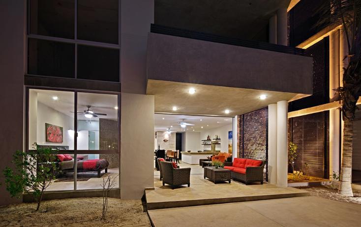 Foto de departamento en venta en  , telchac puerto, telchac puerto, yucatán, 1045579 No. 01