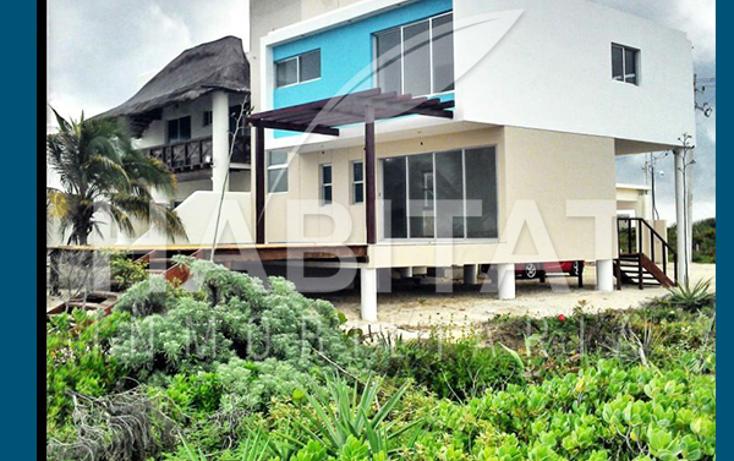 Foto de casa en venta en  , telchac puerto, telchac puerto, yucat?n, 1082309 No. 01