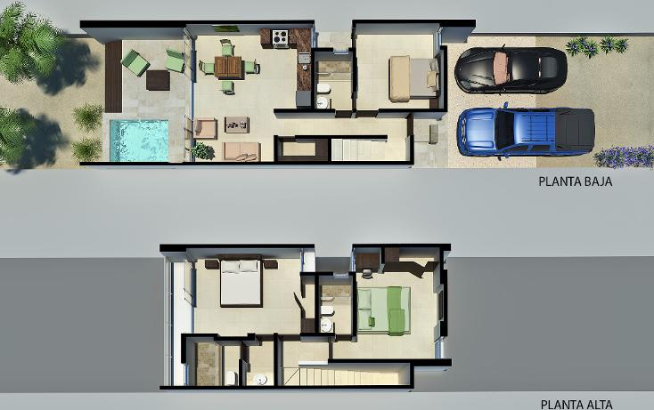 Foto de casa en venta en  , telchac puerto, telchac puerto, yucat?n, 1115347 No. 04