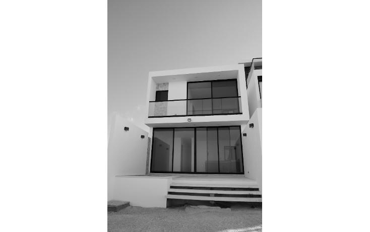 Foto de casa en venta en  , telchac puerto, telchac puerto, yucatán, 1146453 No. 04