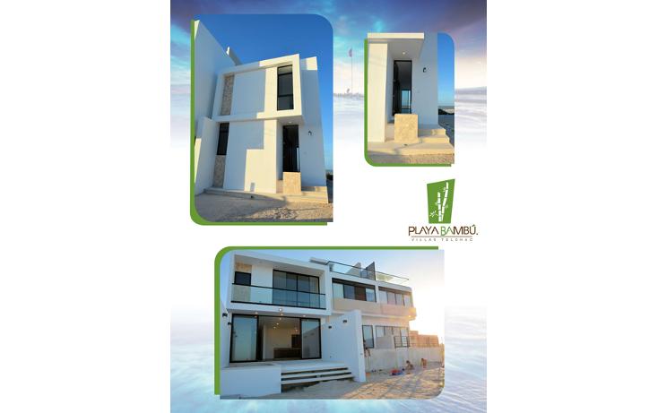 Foto de casa en venta en  , telchac puerto, telchac puerto, yucatán, 1146453 No. 16