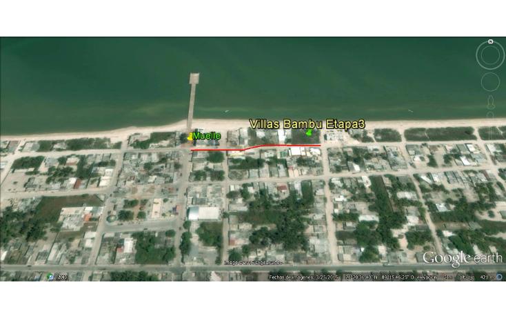 Foto de casa en venta en  , telchac puerto, telchac puerto, yucatán, 1146453 No. 22