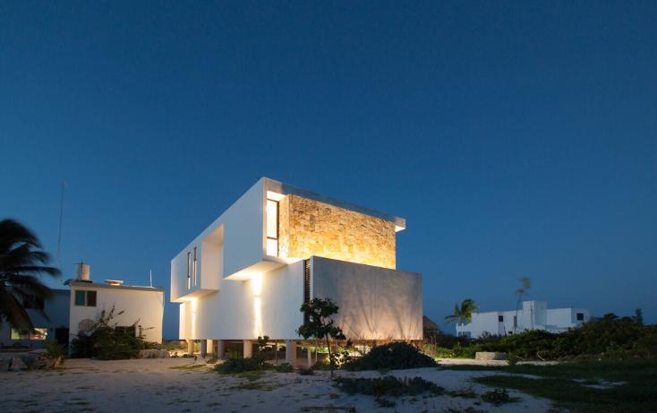 Foto de casa en venta en  , telchac puerto, telchac puerto, yucatán, 1189215 No. 02