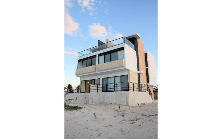 Foto de casa en venta en  , telchac puerto, telchac puerto, yucatán, 1196783 No. 01