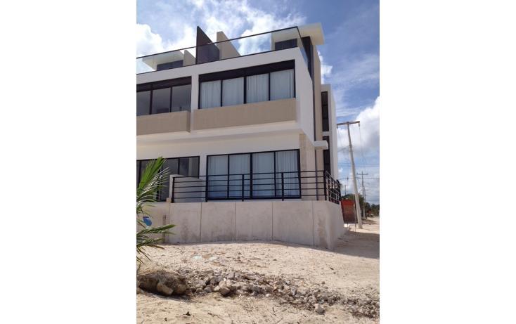Foto de casa en venta en  , telchac puerto, telchac puerto, yucatán, 1196783 No. 02