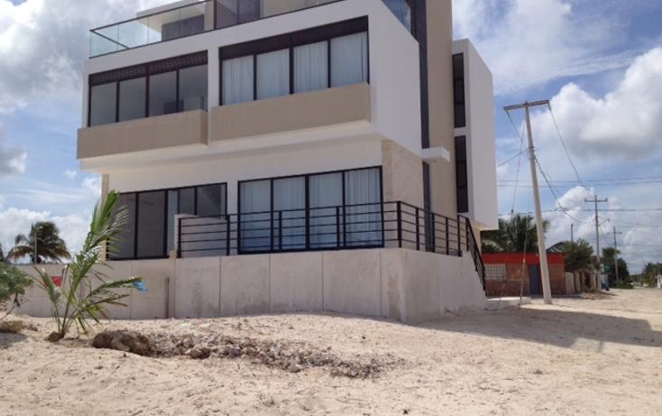 Foto de casa en venta en  , telchac puerto, telchac puerto, yucatán, 1196783 No. 03