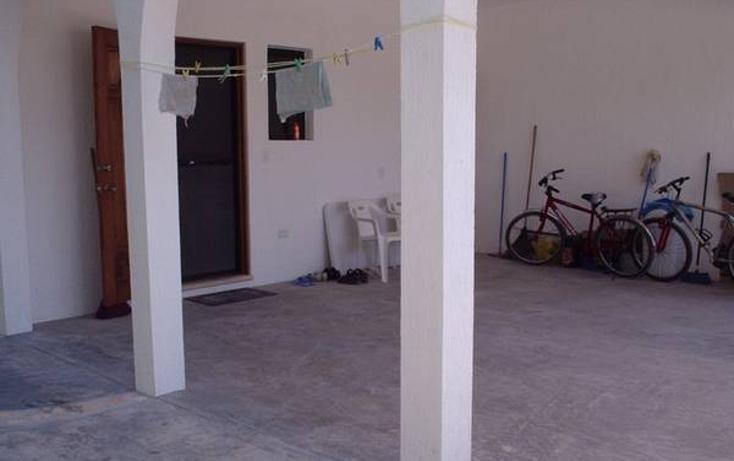 Foto de casa en venta en  , telchac puerto, telchac puerto, yucatán, 1270439 No. 14