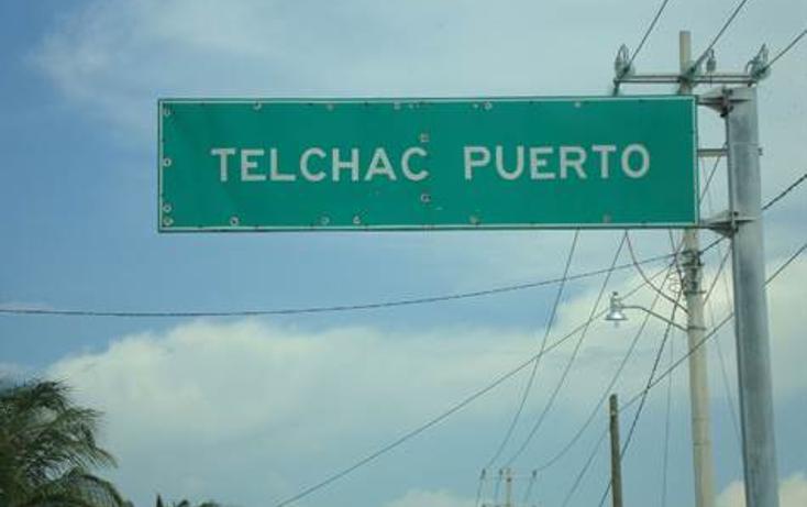 Foto de casa en venta en  , telchac puerto, telchac puerto, yucatán, 1270439 No. 15