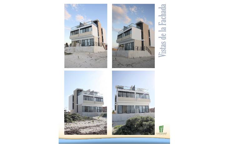 Foto de casa en venta en  , telchac puerto, telchac puerto, yucatán, 1291491 No. 01