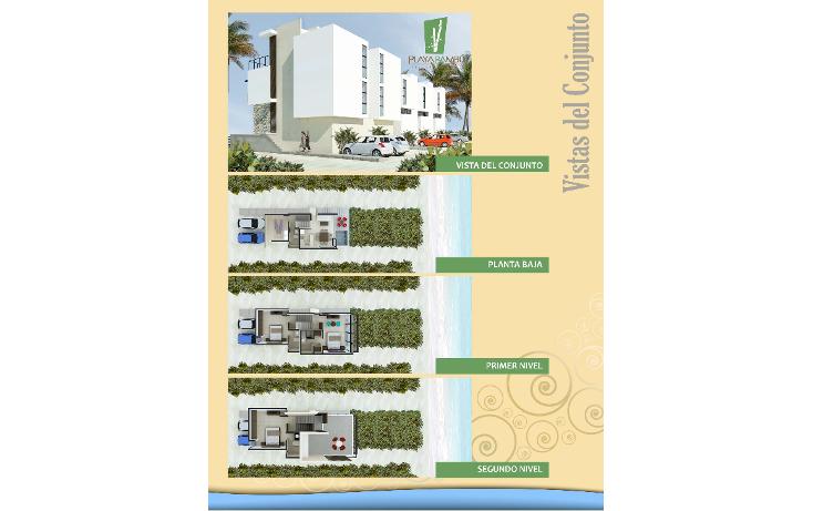 Foto de casa en venta en  , telchac puerto, telchac puerto, yucatán, 1291491 No. 02
