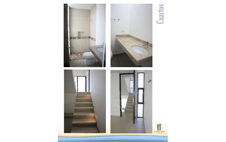 Foto de casa en venta en  , telchac puerto, telchac puerto, yucatán, 1291491 No. 03