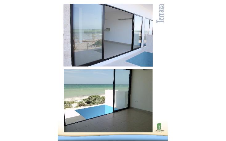 Foto de casa en venta en  , telchac puerto, telchac puerto, yucatán, 1291491 No. 04