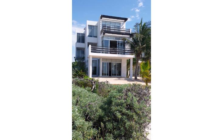 Foto de casa en venta en  , telchac puerto, telchac puerto, yucatán, 1296519 No. 03