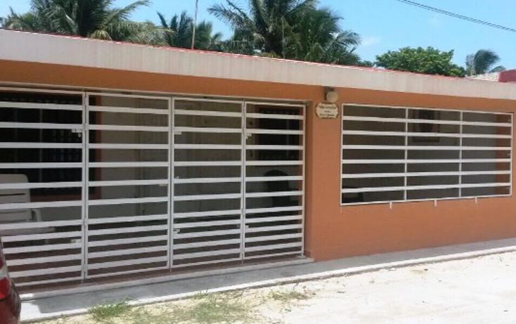 Foto de casa en renta en  , telchac puerto, telchac puerto, yucatán, 1303417 No. 01
