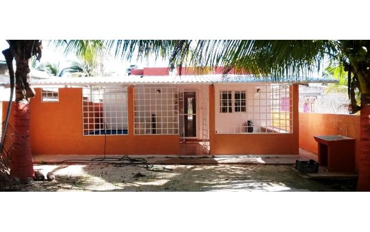 Foto de casa en renta en  , telchac puerto, telchac puerto, yucatán, 1303417 No. 02