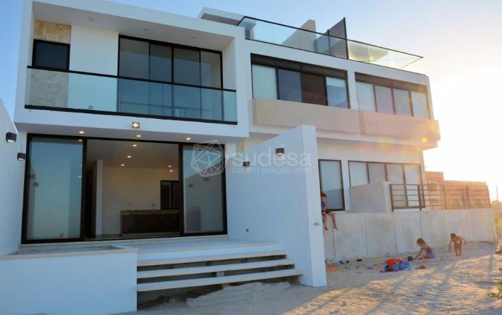 Foto de casa en venta en  , telchac puerto, telchac puerto, yucatán, 1307137 No. 01