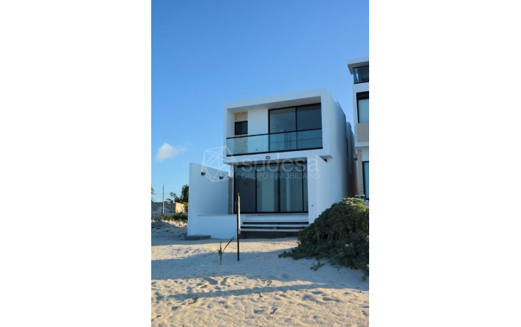Foto de casa en venta en  , telchac puerto, telchac puerto, yucatán, 1307137 No. 06
