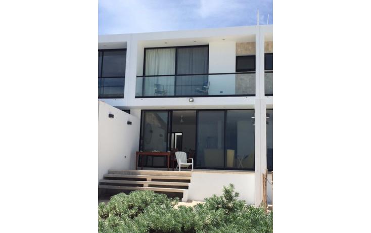 Foto de casa en renta en  , telchac puerto, telchac puerto, yucat?n, 1343323 No. 01