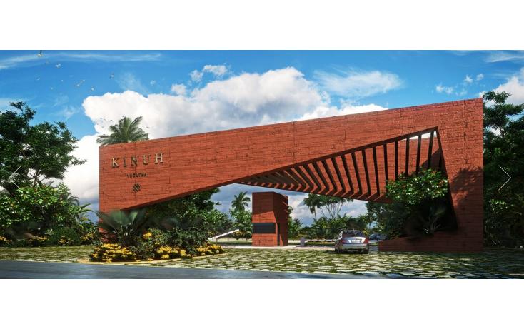 Foto de departamento en venta en  , telchac puerto, telchac puerto, yucatán, 1417539 No. 02