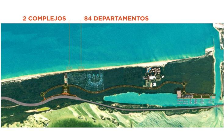 Foto de departamento en venta en  , telchac puerto, telchac puerto, yucatán, 1417539 No. 04
