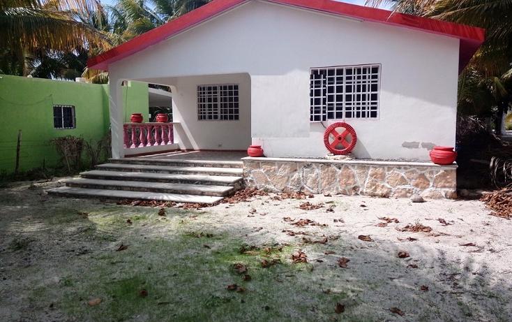 Foto de casa en venta en  , telchac puerto, telchac puerto, yucat?n, 1419851 No. 01