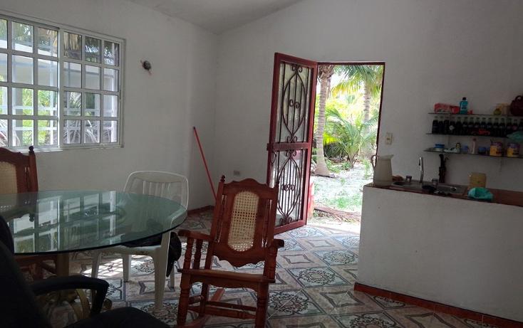 Foto de casa en venta en  , telchac puerto, telchac puerto, yucat?n, 1419851 No. 02