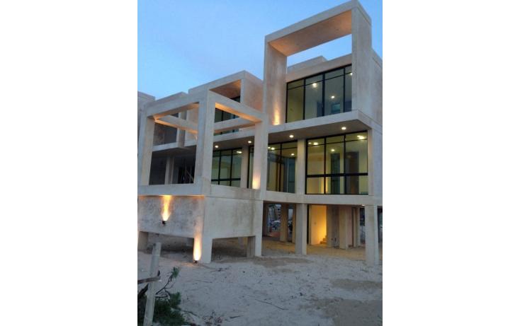 Foto de casa en venta en  , telchac puerto, telchac puerto, yucatán, 1427737 No. 02