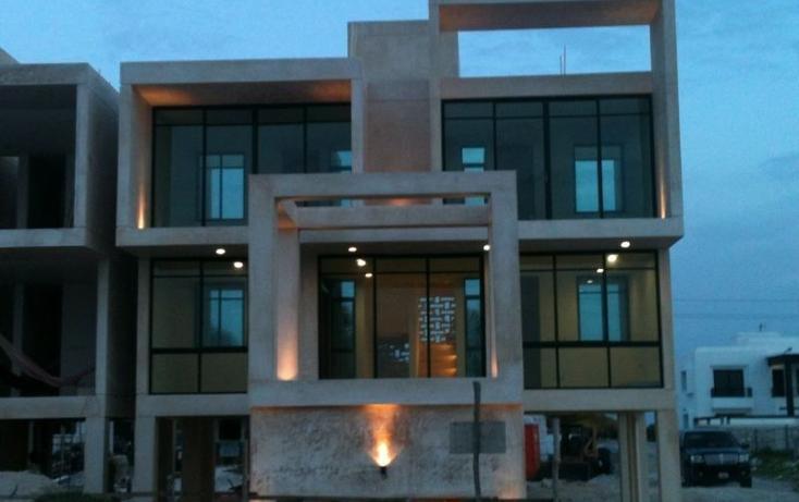 Foto de casa en venta en  , telchac puerto, telchac puerto, yucatán, 1427737 No. 06