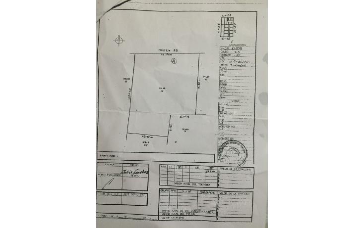 Foto de terreno habitacional en venta en  , telchac puerto, telchac puerto, yucatán, 1440735 No. 03