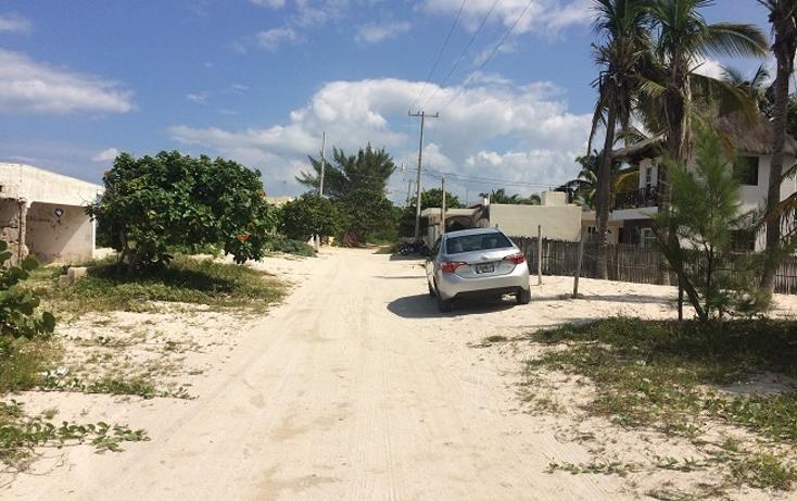 Foto de terreno habitacional en venta en  , telchac puerto, telchac puerto, yucatán, 1440735 No. 09
