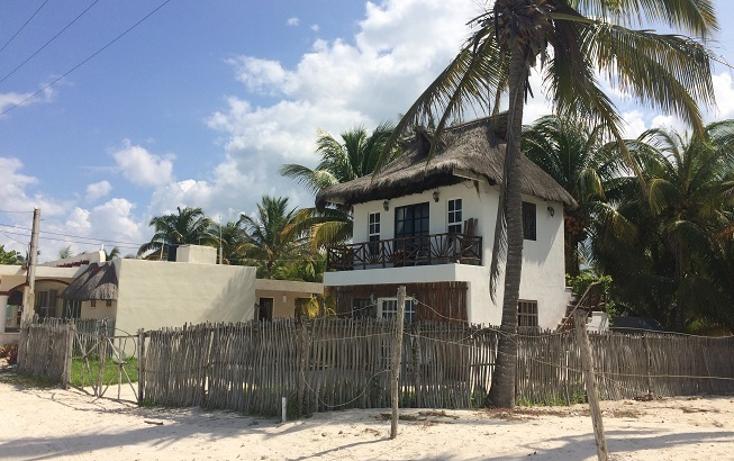 Foto de terreno habitacional en venta en  , telchac puerto, telchac puerto, yucatán, 1440735 No. 10