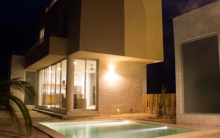 Foto de casa en venta en  , telchac puerto, telchac puerto, yucat?n, 1452143 No. 09