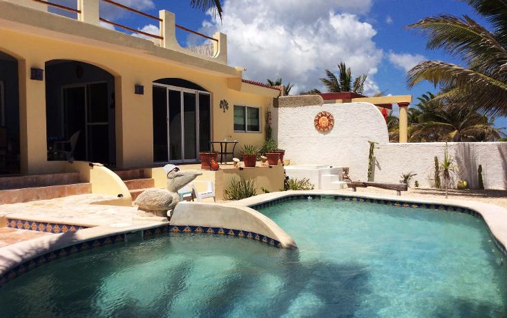Foto de casa en venta en  , telchac puerto, telchac puerto, yucatán, 1488179 No. 02