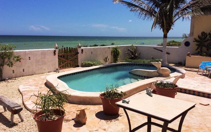 Foto de casa en venta en  , telchac puerto, telchac puerto, yucatán, 1488179 No. 04