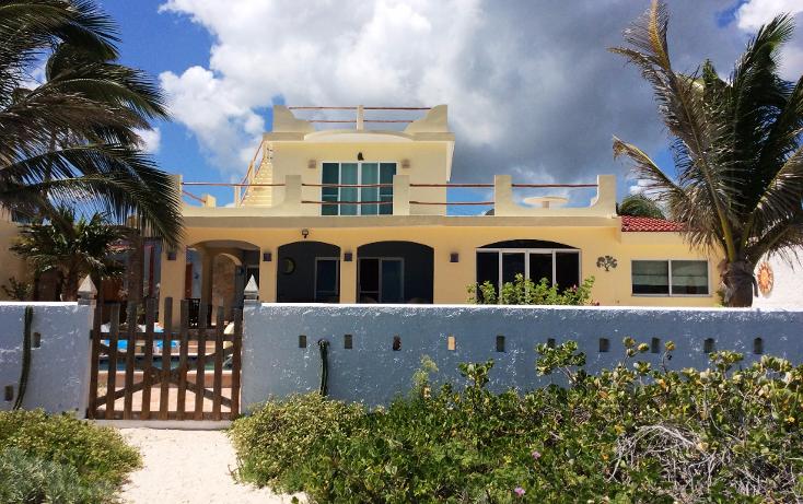 Foto de casa en venta en  , telchac puerto, telchac puerto, yucatán, 1488179 No. 06