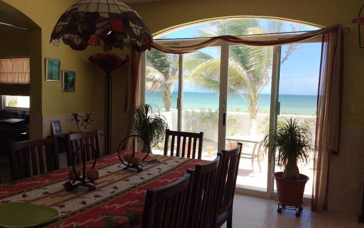 Foto de casa en venta en  , telchac puerto, telchac puerto, yucatán, 1488179 No. 07