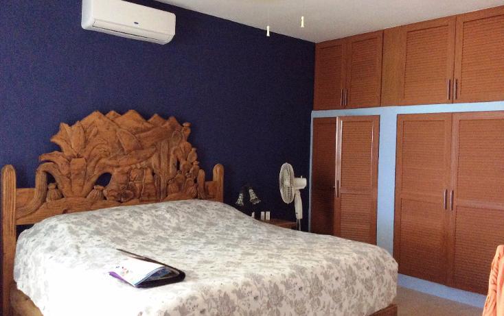 Foto de casa en venta en  , telchac puerto, telchac puerto, yucatán, 1488179 No. 13