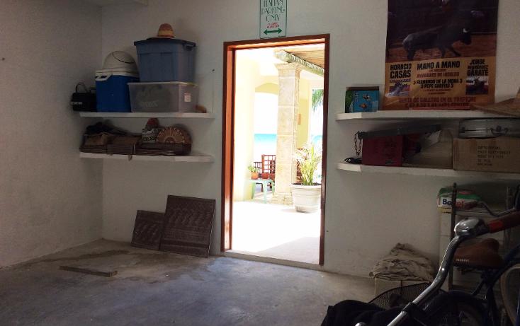 Foto de casa en venta en  , telchac puerto, telchac puerto, yucatán, 1488179 No. 22