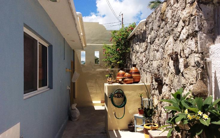 Foto de casa en venta en  , telchac puerto, telchac puerto, yucatán, 1488179 No. 24
