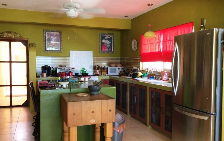 Foto de casa en venta en  , telchac puerto, telchac puerto, yucatán, 1488179 No. 25