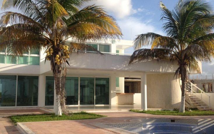 Foto de casa en venta en, telchac puerto, telchac puerto, yucatán, 1498701 no 01